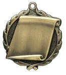 Engraving Scroll Medals  t All Trophy Awards