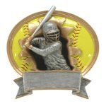 Sport Blaster Legend Softball  t All Trophy Awards