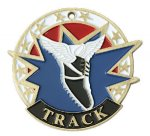 USA Sport Track Medals  t All Trophy Awards