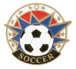 USA Sport Soccer Medals  t All Trophy Awards