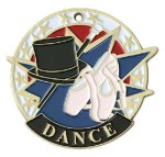 USA Sport Dance Medals  t All Trophy Awards