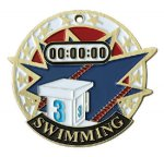 USA Sport Swimming Medals  t All Trophy Awards