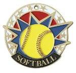 USA Sport Softball Medals  t All Trophy Awards