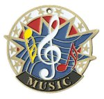 USA Sport Music Medals t All Trophy Awards