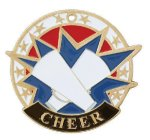 USA Sport Cheerleader Medals  t All Trophy Awards