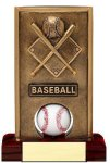 Resin Spinner Baseball   t Baseball Trophy Awards