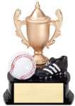 Cup Theme Series Baseball Baseball Trophy Awards