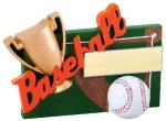 Winners Cup Resin Baseball Baseball Trophy Awards