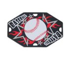 Baseball Street Tags   t Baseball Trophy Awards