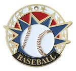 USA Sport Baseball Medals  t Baseball Trophy Awards