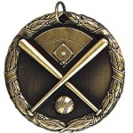 Baseball with Field(B2)  t Baseball Trophy Awards