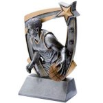 3D Resin M. Basketball    t Basketball Trophy Awards