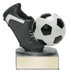 Color Tek Soccer Award(17C2,3)  t Color Tek Resin Trophy Awards