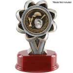 2 Insert Holder Resin    T Dance Trophy Awards