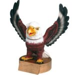 Eagle Bobble   T Eagle Trophy Awards