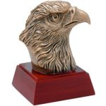 Eagle Head Resin(17D200   t Eagle Trophy Awards