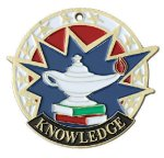 USA Sport Knowledge Medals  t Education Trophy Awards