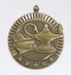 Star Knowledge Medals  t Education Trophy Awards