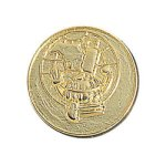 Scholastic Chenille Pin  t Education Trophy Awards