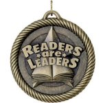 Readers Are Leaders   t Education Trophy Awards