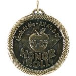 A/B Honor Roll (Apple)    t Education Trophy Awards