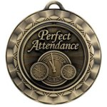 Perfect Attendance   t Education Trophy Awards