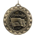Citizenship Spin    t Education Trophy Awards