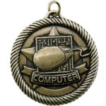 Computer             t Education Trophy Awards