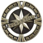 Honor Roll              t Education Trophy Awards