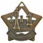 Chess Star  t Education Trophy Awards
