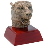 Panther/Jaguar Resin  t Mascot Resin Trophy Awards