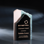 High Touch Modern Other Stone Awards