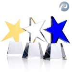 Meteor Star Award Secretary Gift Awards