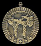 Star Karate Male Medals  t Star Medal Awards