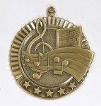 Star Music Medals   t Star Medal Awards
