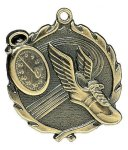 Wreath Track Medals  t Wreath Medal Awards